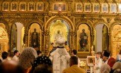 Õigeusklikud tähistavad ülestõusmispüha Narvas