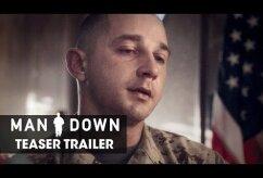 """TREILER: Shia LaBeouf tõestab, et on kõige alahinnatum näitleja Hollywoodis filmiga """"Man Down"""""""