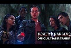 """TREILER: """"Power Rangers"""" toob 90ndad kinodesse tagasi"""