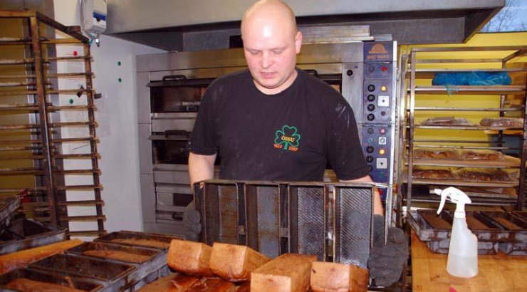 """Leivategija purustab müüdi:  eestlaste """"musta leiva lembus on eriti pentsik"""
