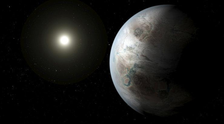 Uus optiline instrument aitab lihtsasti tuvastada elu kaugetel planeetidel