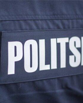 Uues politsei vormirõivad