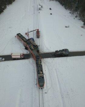 Rongiõnnetus