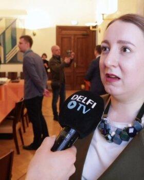 VIDEO | Uus Tallinna abilinnapea Betina Beškina: sotsiaalvaldkonnas saavad enam tähelepanu erivajadustega inimesed ja eakad