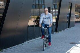 Priit Vaikmaa toob firma peakorteri Eestisse, et töötajad üle kullata.