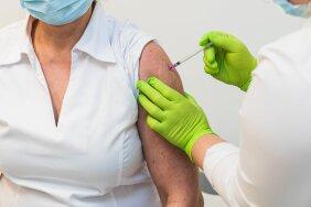 Не упустите шанс! Три простых возможности попасть на вакцинацию