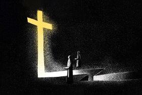 Kaheks löödud kirik: ähvarduskirjad vaimulikele, vere nõudmine ja võimuvõitlus EELK-s