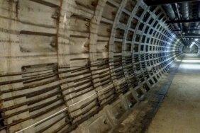 Miiduranna maa-alused tunnelid 13.07.2021
