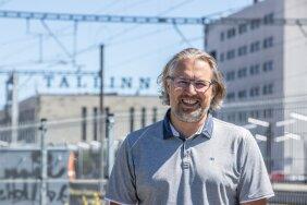 Pärast kümmet aastat Silicon Valley's naasis Ott Kaukver möödunud kuul Tallinnasse. Plaan Eestisse tulla oli paigas veel enne kui Icefire'i ostuga talle siia töökoht tekkis.