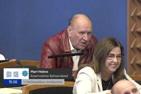 VIDEO | Mart Helme nimetas Kaja Kallast bipolaarseks. Karmen Joller: kust võetakse endale julgus mängida arsti?