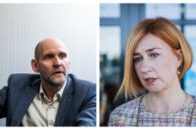 PÄEVA TEEMA | Peeter Espak: Isamaas toimuv pole ühe erakonna siseasi, vaid määrab kogu edasise poliitilise profiili
