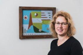 Криста Фишер раскритиковала графики Департамента здоровья: они вводят в заблуждение