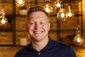 Известный эстонский ресторатор Андрей Шмаков стал шеф-поваром года в Москве
