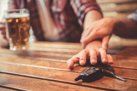 Psühholoogi kolm olulist nõuannet: kuidas vältida joobes õnnetusi?