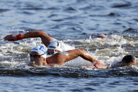 Avaveeujumine Tokyo olümpial