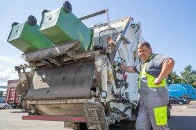 Prügiautojuhi keskmine palk jääb Eesti Keskkonnateenustes 2500-3000 euro kanti. Head juhid teenivad ligi 4000 euro ligi jäävat brutopalka.