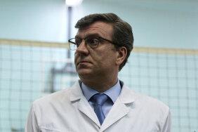 Экс-главврач омской больницы, где лечили Навального, рассказал о том, как потерялся