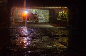 Ojamaa Kaevanduses