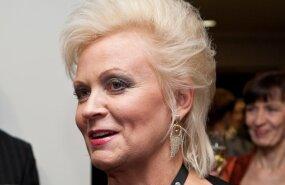 Anne Veski: kui ikka väga vaja, siis olen vanaema ka