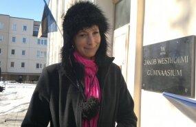 Evelyn Sepp sai 414 häält