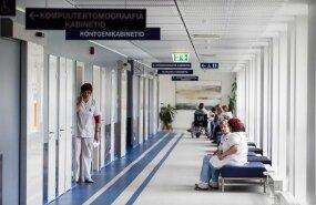 Martin Helme: Mida teha Eesti meditsiinisüsteemiga?