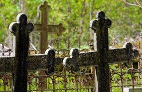 Центристская партия объяснила уплату членских взносов за мертвых: сбой в системе регистра
