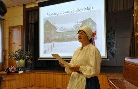Jõgevamaa kodanikeühendustest tunnistati parimaks Maarja-Magdaleena Maarahva Selts