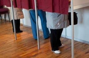 Valimiskomisjon: kolm tarkvara tagavaravarianti ei töötanud