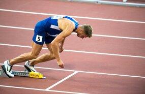 Rasmus Mägi tegi Jaapanis taaskord vägeva jooksu