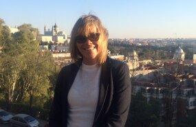 Jane Salumäe 20 aastat pärast seni löömata rekordit