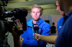 Karl Robert Saluri: läksin eelkõige hea punktisumma järele, samas teadsin, et 6000 punkti alistamine toob medali