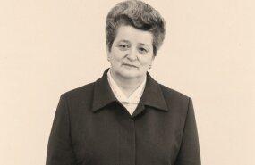 Скончалась долговременная руководительница бумажной фабрики Кехра Жанна Ботвинкина