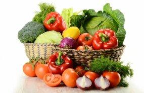 Здоровое питание: 15 секретов клетчатки