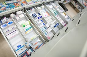 Еврокомиссия проверит соответствие организации рынка лекарств Эстонии праву ЕС