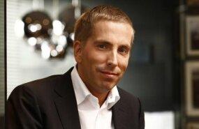 Peeter Koppel: Õhtumaa allakäik reaalajas