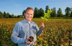 Tiit Juhani metsaistikud jõuavad Rootsi ja Leetu