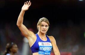 VIDEO: Dafne Schippers püstitas USA-s kaks maailma hooaja tippmarki