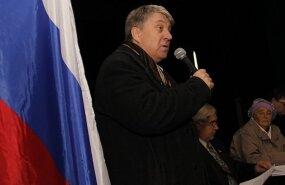 Создан еще один Координационный совет российских соотечественников