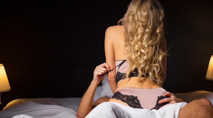 Õpetame selgeks, kuidas saada karmi seksi spetsialistiks nii, et mõlemad pooled seda naudiksid