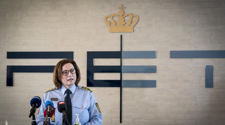 Terroriaktide ettevalmistamises kahtlustatuna vahistati Taanis 13 ja Saksamaal üks inimene