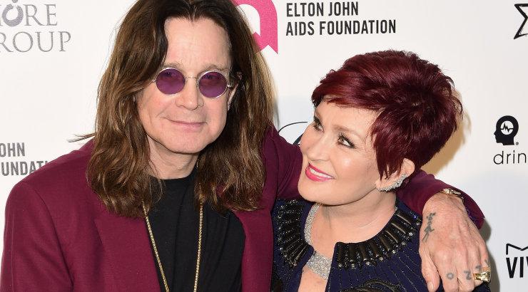 Ozzy Osbourne peaaegu kaela murdnud kukkumisest: ma olin täielikus agoonias