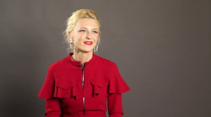 VIDEO | Esimese eestlasena Euroopa kauneimaks naiseks tituleeritud Ljudmilla Karpikova: mõtlesin, et miks mitte proovida