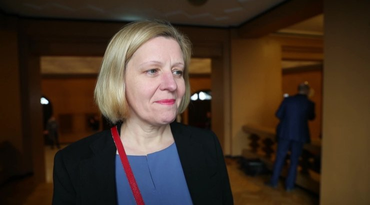 VIDEO | Annely Akkermann: ma arvan, et kaitsemask ei aita
