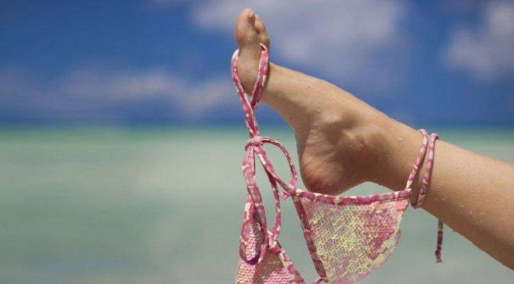 Лучшие нудистские пляжи мира Фото семейные дикие для