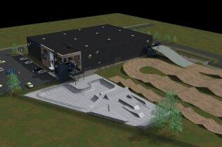 pärnu skatepark