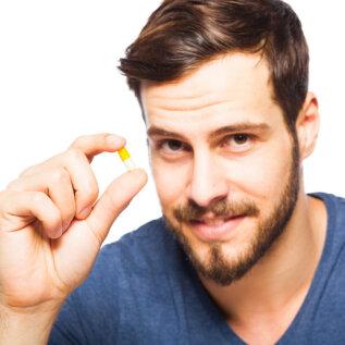 TERVISEUUDISED   Teadlased avastasid aine, millest saab ideaalne antibeebipill meestele