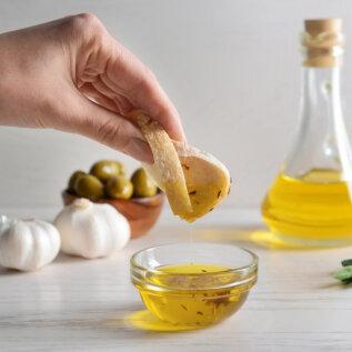 4 lihtsat sammu oliiviõli kvaliteedi hindamiseks