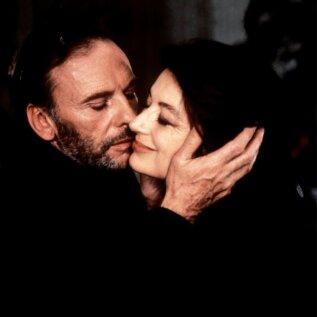 """Hetk filmist """"Mees ja naine: 20 aastat hiljem""""."""