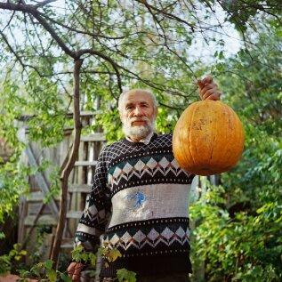 KADUV KUNST | Datšade fanaatilised aiapidajad
