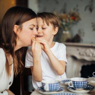 Kolme lapse üksikema: tunnen südames tänulikkust perega ühiselt veedetud aja eest
